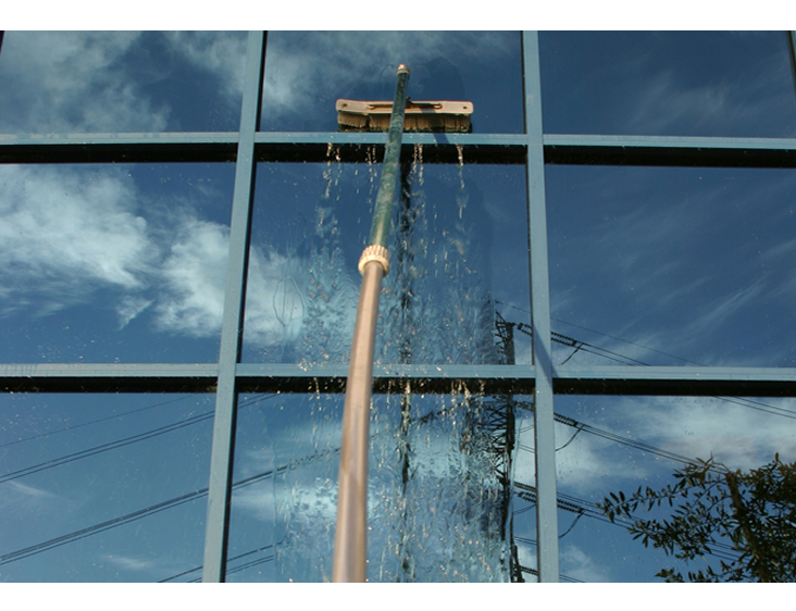 Commercial window cleaning Doncaster